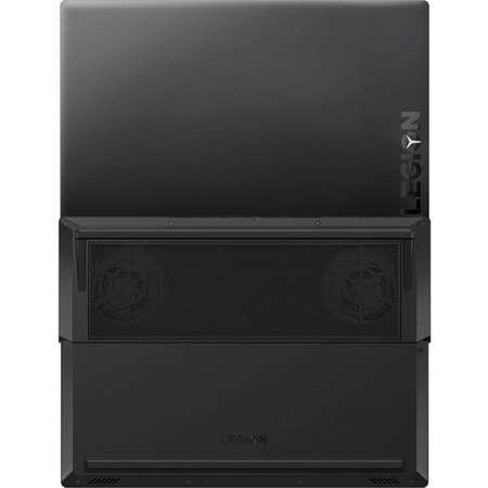 Laptop Lenovo Legion Y530-15ICH 15.6 inch FHD Intel Core i5-8300H 8GB DDR4 1TB HDD 128GB SSD nVidia GeForce GTX 1050 Ti 4GB Black