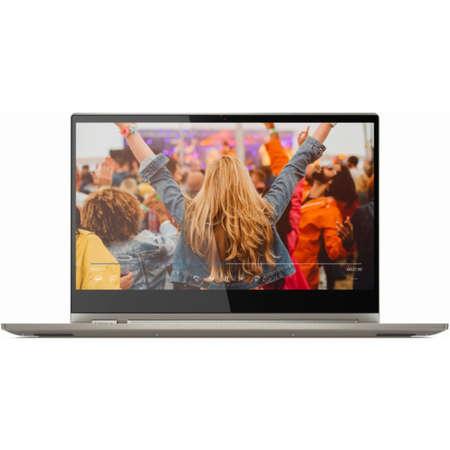 Laptop Lenovo Yoga C930-13IKB 13.9 inch UHD Touch Intel Core i7-8550U 16GB DDR4 512GB SSD Windows 10 Home Mica