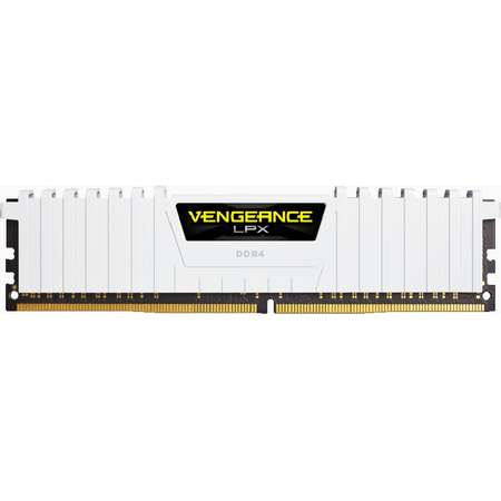 Memorie Corsair Vengeance LPX White 16GB DDR4 3000MHz CL16 Dual Channel Kit
