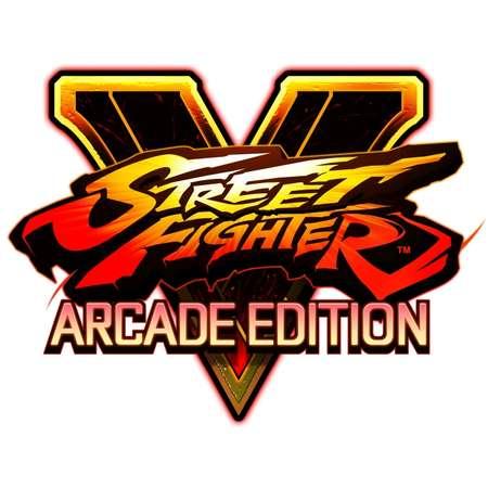 Joc consola Capcom Street Fighter 5 Arcade Edition pentru PS4
