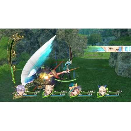 Joc consola Sega Shining Resonance Refrain Draconic Launch Edition pentru PS4