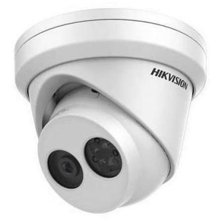Camera Supraveghere Video IP Hikvision DS-2CD2325FWD-I2.8 CMOS 2MP IR 30m Alb