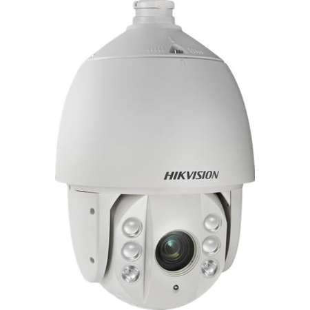 Camera Supraveghere Video IP Hikvision DS-2DE7330IW-AE CMOS 3MP IR 150m Alb