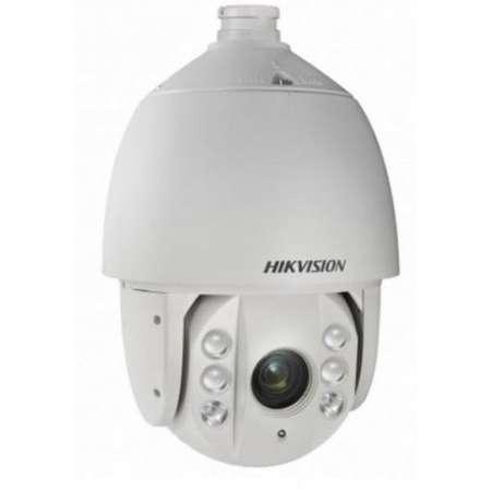 Camera Supraveghere Video IP Hikvision DS-2DE7530IW-AE CMOS 5MP IR 150m Alb