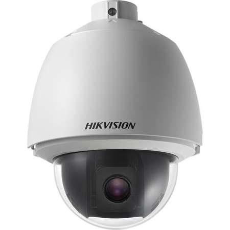 Camera Supraveghere Video IP Hikvision DS-2DE5330W-AE CMOS 3MP Zoom 30x Alb