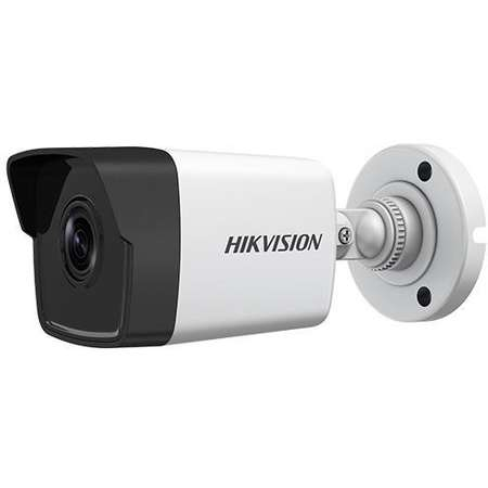 Camera Supraveghere Video IP Hikvision DS-2CD1001-I2.8mm CMOS 1MP IR 30m Alb