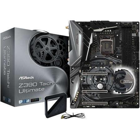 Placa de baza Asrock Z390 Taichi Ultimate Intel LGA1151 ATX