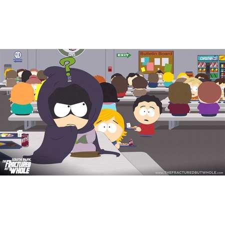 Joc consola Ubisoft South Park The Fractured But Whole Collectors Edition pentru PS4