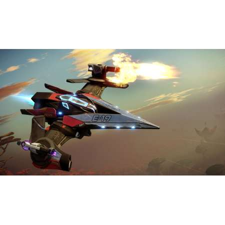 Joc consola Ubisoft Starlink Battle for Atlas Starter Pack pentru PS4