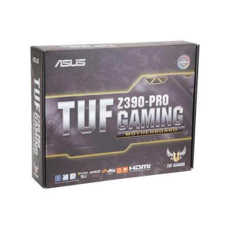 Placa de baza ASUS TUF Z390-PRO GAMING Intel LGA1151 ATX
