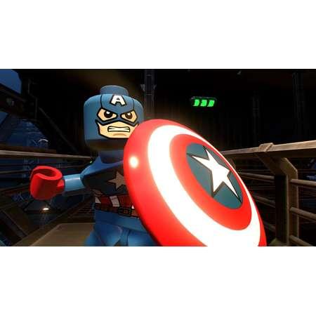 Joc consola Warner Bros Lego Marvel Super Heroes 2 pentru PS4