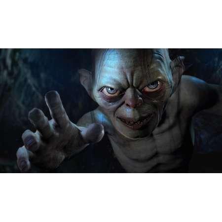Joc consola Warner Bros Middle Earth Shadow of Mordor Playstation Hits pentru PS4
