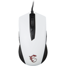 Mouse Gaming MSI Clutch GM40 Alb