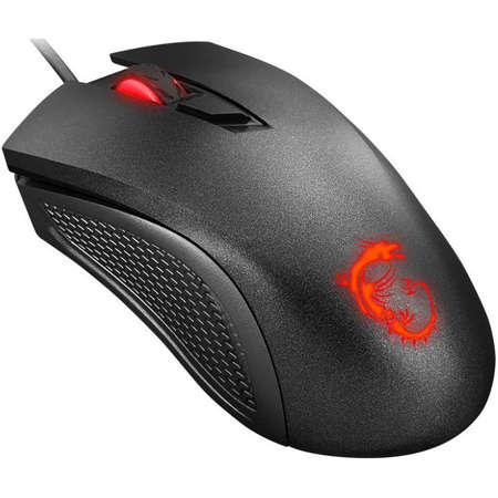 Mouse Gaming MSI Clutch GM10 Negru