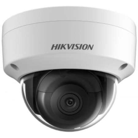 Camera Supraveghere Video IP Hikvision DS-2CD2143G0-I 2.8 CMOS 4MP IR 30m Alb