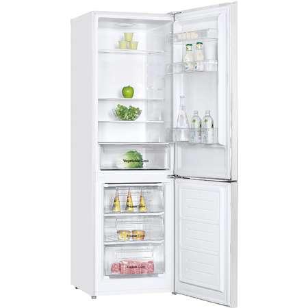 Combina frigorifica Daewoo RN-390W 312 litri Clasa A+ Alb