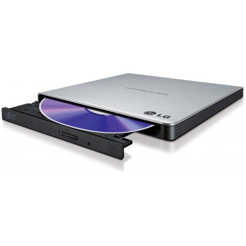 Unitate Optica GP57ES40 USB 2.0 Retail Silver thumbnail