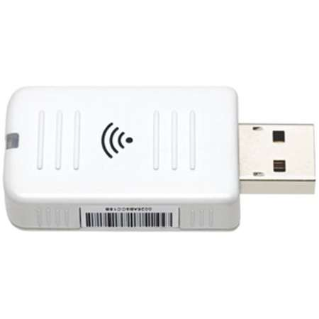 Adaptor Wireless Epson ELPAP10 USB White