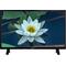 Televizor Wellington LED Smart TV WL39 HD471SW 99cm HD Ready Black