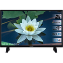 Televizor Wellington LED Smart TV WL39 HD471SW 99cm HD Ready Black