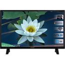 LED Smart TV WL39 HD471SW 99cm HD Ready Black