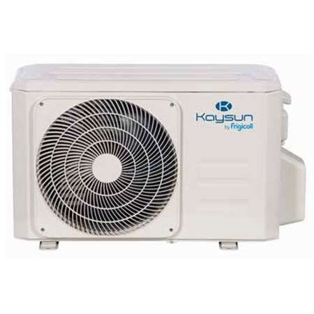Aparat aer conditionat Kaysun KAY-D 26 DN7 Inverter 9000BTU Clasa A++ Wi-Fi Ready Negru