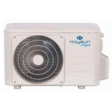Aparat aer conditionat Kaysun KAY-D 35 DN7 Inverter 12000BTU Clasa A++ Wi-Fi Ready Negru