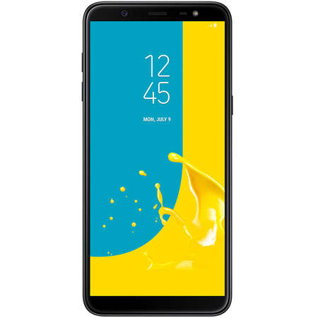 Smartphone Samsung Galaxy J8 J810FD 32GB 3GB RAM Dual Sim 4G Black