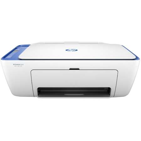 Multifunctionala Inkjet Color HP DeskJet 2630 All-in-One Wireless A4‎ White