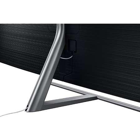 Televizor Samsung QE55Q7FNATXXH LED Smart TV 138cm Ultra HD Silver
