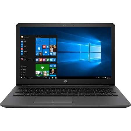 Laptop HP 250 G6 15.6 inch FHD Intel Core i3-7020U 8GB DDR4 256GB SSD Windows 10 Pro Dark Ash Silver
