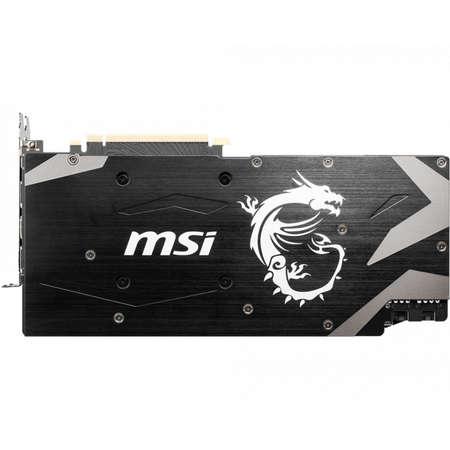 Placa video MSI nVidia GeForce RTX 2070 ARMOR OC 8GB GDDR6 256bit