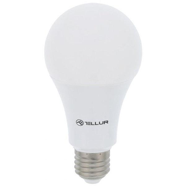 Bec WiFi E27 10W Lumina alba/calda Reglabil thumbnail
