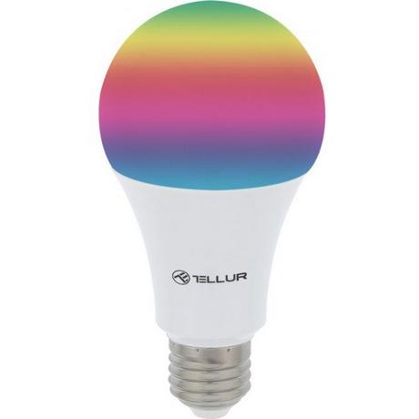Bec WiFi E27 10W Lumina alba/calda/RGB Reglabil thumbnail