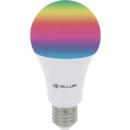 Bec WiFi Tellur E27 10W Lumina alba/calda/RGB Reglabil