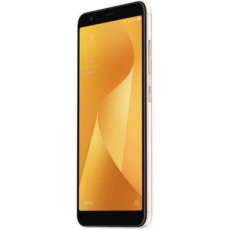 Smartphone Asus Zenfone Max Plus ZB570TL 32GB 4GB RAM Dual Sim 4G Gold