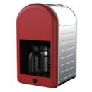 Retro 70 1000W 1.25 litri Rosu / Inox