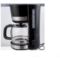 Cafetiera Studio Casa BSC182 Black Stripe 1000W 1.5 litri Negru