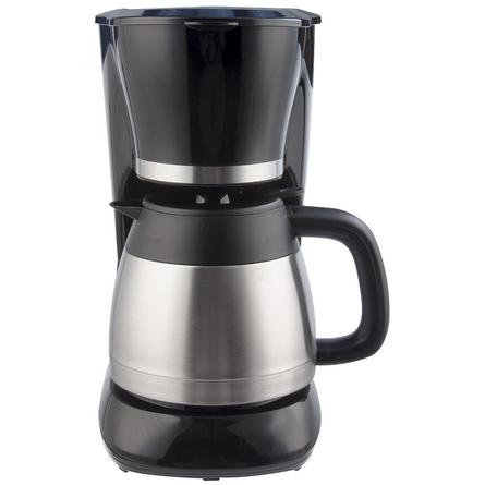 Cafetiera CM1019 Savor Thermo 800W 1 litru Negru / Inox thumbnail