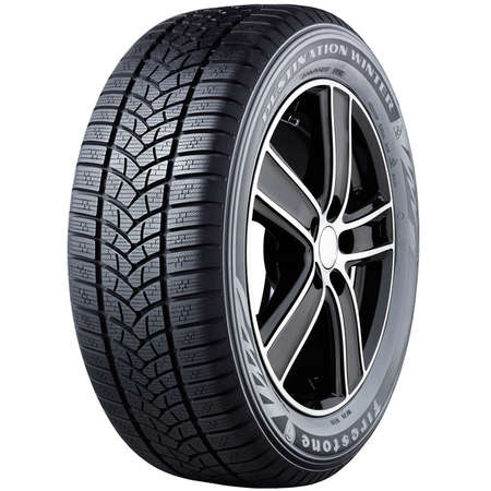 Anvelopa Iarna Firestone  Destination Winter 215/60R17 96H