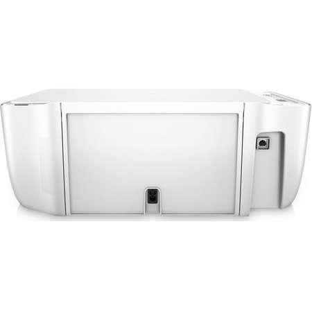 Multifunctionala Inkjet HP DeskJet 2620 All-in-One A4 Wireless White