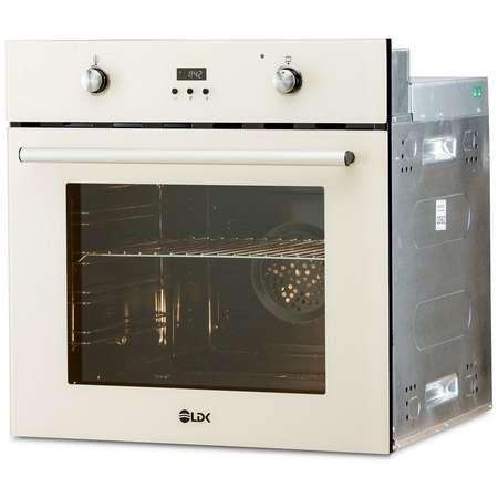 Cuptor electric LDK A69ENRD001 60 Litri 7 Functii Clasa A Bej