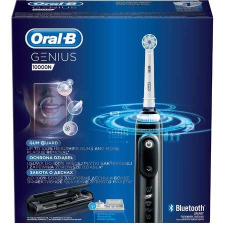 Periuta de dinti electrica pentru Adulti Oral-B PRO 10000 Black