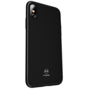 Super Vision Grip Black pentru Apple iPhone X / XS
