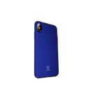 Super Vision Grip Blue pentru Apple iPhone X / XS