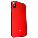 Super Vision Grip Red pentru Apple iPhone X / XS