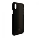 Ultra Slim Air  Black 0.3mm pentru Apple iPhone X / XS