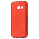 Silicon Soft Slim Red pentru Samsung Galaxy A3 2017