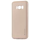 Silicon Soft Slim Gold pentru Samsung Galaxy S8 G950