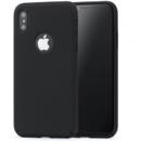 360 Shield Black pentru Apple iPhone X / XS